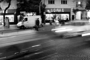 Gentes e Locais/Na noite Portenha