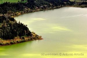 Paisagem Natural/Lagoa das Furnas XII