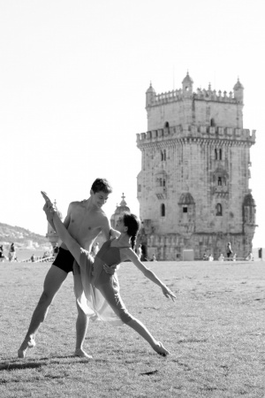 Gentes e Locais/Ballet in the Streets of Portugal #94