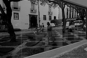 Gentes e Locais/Reflexos Urbanos (Dia Mundial Fotografia)