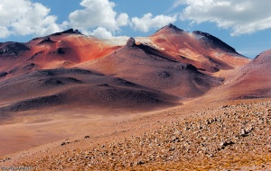 Paisagem Natural/Bolívia