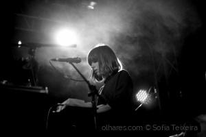 Espetáculos/Graciela