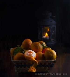 /tangerinas
