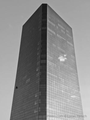 Paisagem Urbana/Prédio