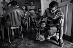 Fotojornalismo/Intimidade...