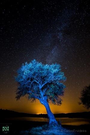 Paisagem Natural/Milky way