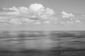 Paisagem Natural/Mar de Santa Maria