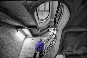 Paisagem Urbana/Purple rain