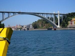 Gentes e Locais/P'lo Douro...