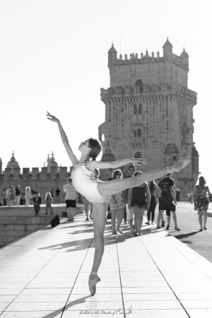 Gentes e Locais/Ballet in the Streets of Portugal #95