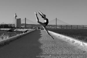 Gentes e Locais/Ballet in the Streets of Portugal #96