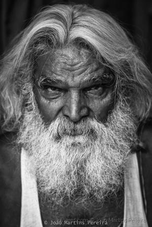 Retratos/A Vida num Olhar