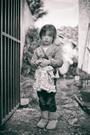 Retratos/Lara