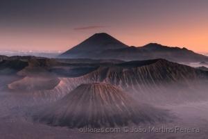 Paisagem Natural/Mount Bromo
