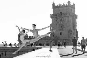 Gentes e Locais/Ballet in the Streets of Portugal #102