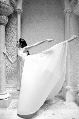 Gentes e Locais/Ballet in the Streets of Portugal #103