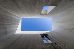 Paisagem Urbana/Ver o Azul