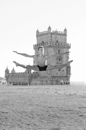 Gentes e Locais/Ballet in the Streets of Portugal #105