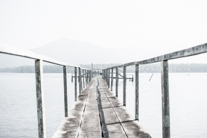 Paisagem Natural/Pier