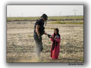 Fotojornalismo/Fome e sede...