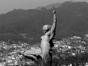 Paisagem Urbana/Funchal a Nu