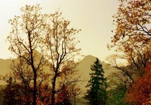 Outros/Montanha Escondida