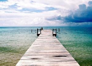 Paisagem Natural/Olhando o mar... sonhamos para lá do Fim