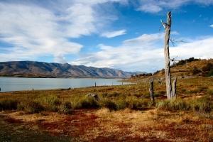 /Lago Argentina