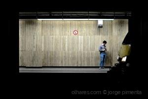 Paisagem Urbana/A derradeira sombra da terra