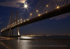 """Paisagem Urbana/""""Na Noite em que a Lua virou Estrela"""""""