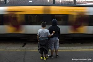 Gentes e Locais/Urbanidades 6 - Adeus
