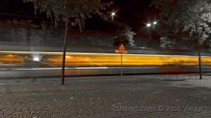 Abstrato/Metro
