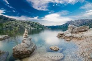 Paisagem Natural/Rio Caldo