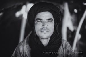 Retratos/Berber