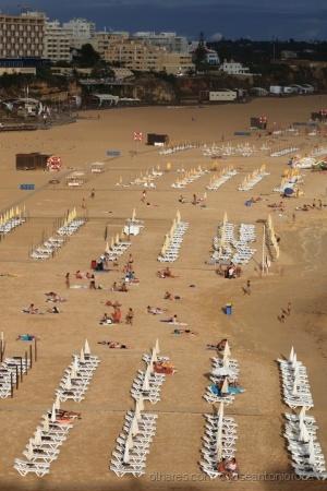Paisagem Natural/Praia da Rocha (ver desc.)