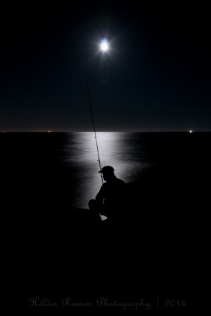 Gentes e Locais/Pescaria ao Luar.