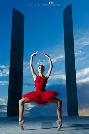 Gentes e Locais/Ballet in the Streets of Portugal #114