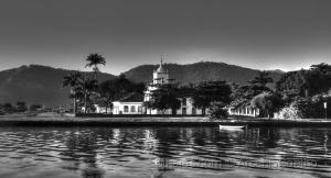 História/Igreja de Paraty