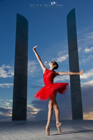 Gentes e Locais/Ballet in the Streets of Portugal #116