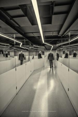 Gentes e Locais/Matrix