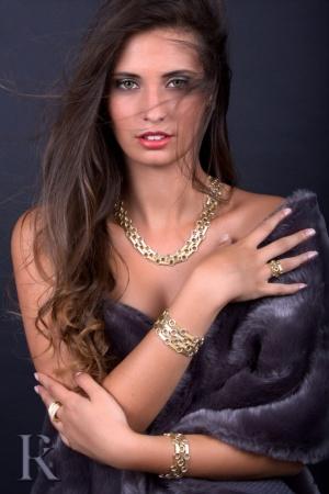 Retratos/Daniela