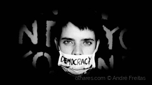 Retratos/Democracy??