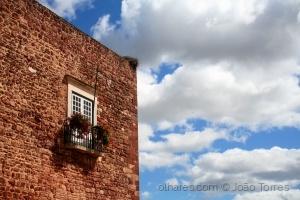 Paisagem Urbana/Janela dos meus sonhos.