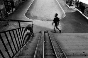 Gentes e Locais/Downstairs