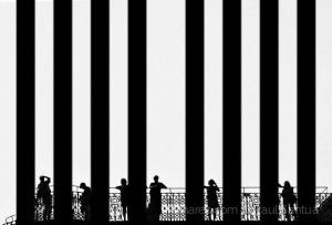 Paisagem Urbana/Black