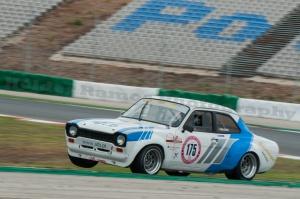 Desporto e Ação/Ford escort RS1600