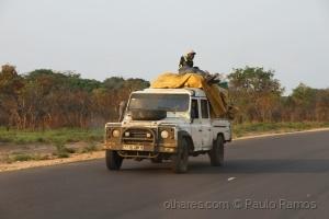 Outros/Caungula/Lunda Norte/ Angola