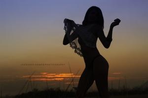 Outros/Ao pôr do sol...