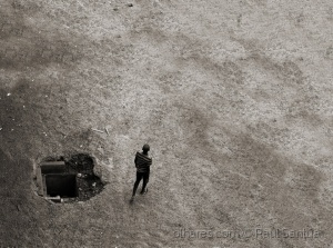 Gentes e Locais/The Deviation