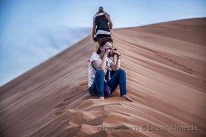 Gentes e Locais/Deserto do Sáara